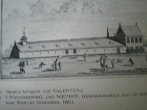 Inner City Hospital, Batavia,