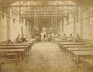 Hospitaal Medan, gebouwd 1874 (114743)