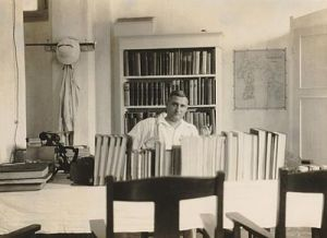 Ziekenhuis Madjene (West Celebes) in 1932 (104307)