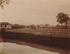 Ziiekenhuis Magelang 1890 (91888)