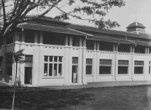 KPM ziekenhuis