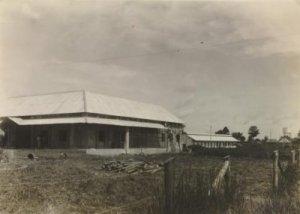 Zkhs tussen Palembang en Geloembang