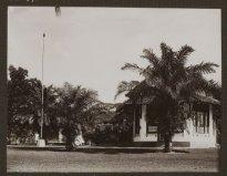 52972Kliniek Tandjoengpandan Billiton 1933