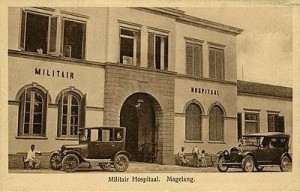 militair-hospitaal-magelang-1910-kitlv-1403061