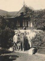 118348 Sanatorium Tosari Tengger 4 nov 1920